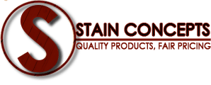 Stain Concepts